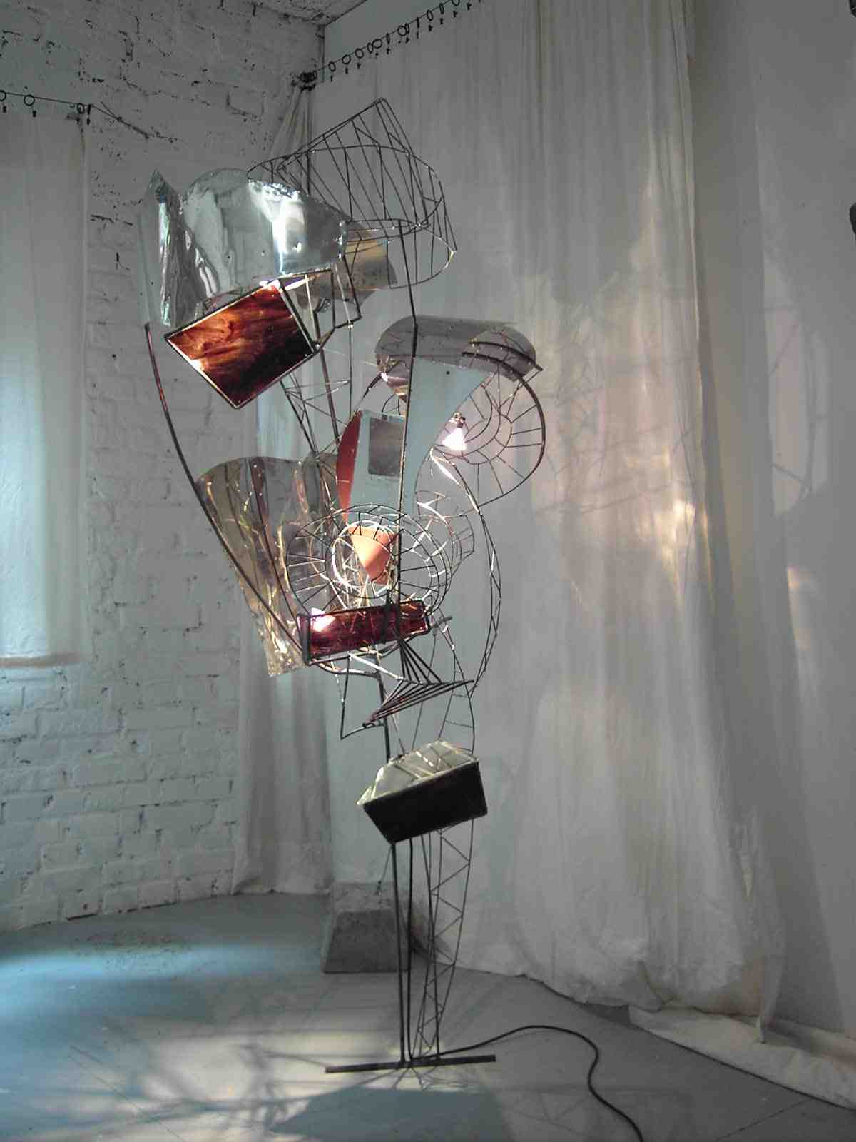 designleuchten designerleuchten unikat leuchten lichtobjekte leuchtenmanufaktur k ln. Black Bedroom Furniture Sets. Home Design Ideas